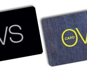 Entra nel mondo OVS CARD