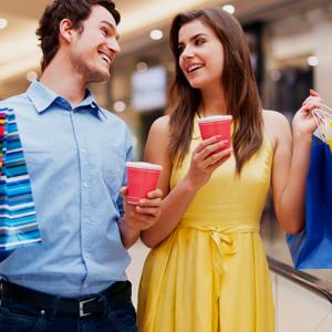 Il futuro dello Shopping tra on e off