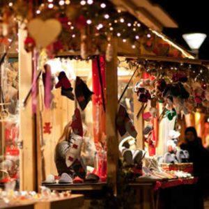 """Mercatino di Natale il 16 e 17 dicembre al Parco Commerciale """"La Vetrina"""" di Cambiano"""
