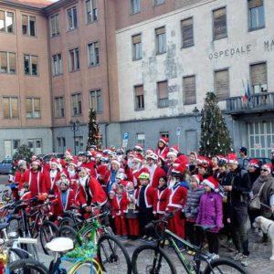 """""""Aspettando Babbo bike"""" a La Vetrina, appuntamento il 16 dicembre alle 14.30"""