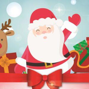 Sabato 16 e domenica 17 dicembre, tante sorprese a La Vetrina