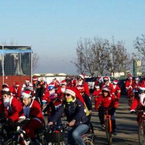 Babbo bike a La Vetrina, appuntamento il 16 dicembre 2017