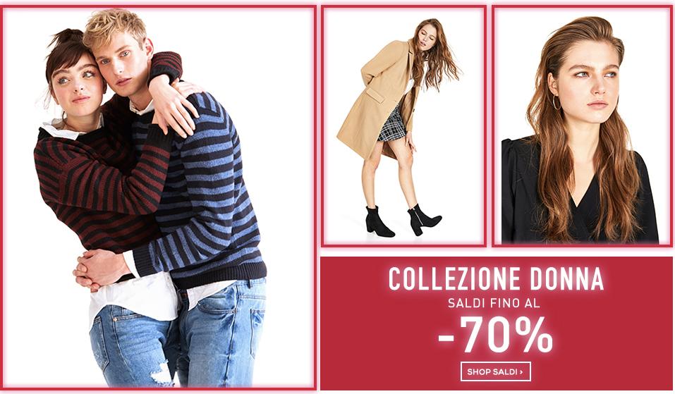 online store 8e108 21b94 Ovs: saldi su accessori e abbigliamento uomo, donna e ...