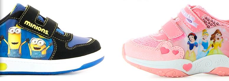 timeless design 92d33 cf89b Da Pittarosso una vasta gamma di scarpe da bambino - La ...