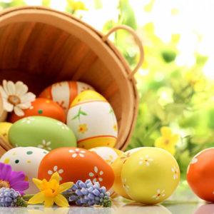 Orari Festività Pasquali e Primo maggio