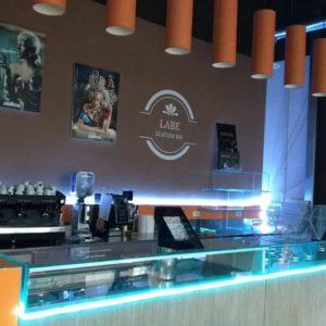 Nuova apertura: Gelateria Labe al parco commerciale